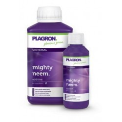 MIGHTY NEEM PLAGRON