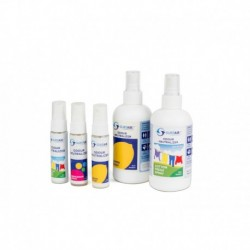 SUREAIR SPRAY LEMON