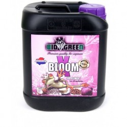 X-BLOOM. BIOGREEN