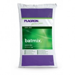 BAT MIX 25L PLAGRON