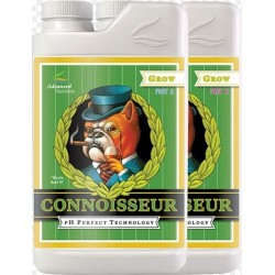CONNOISSEUR GROW A+B PH PERFECT