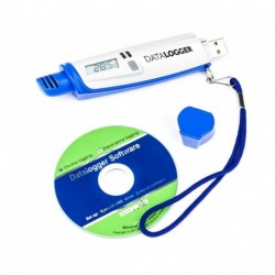 DATALOGGER USB VDL