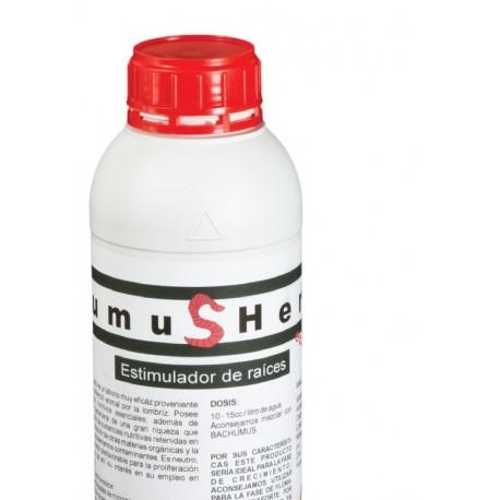 HUMUSHEMP