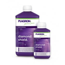DIAMOND SHIELD. PLAGRON