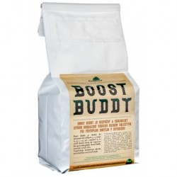 BOOST BUDY CO2