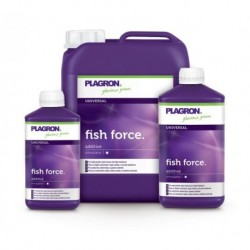 FISH FORCE. PLAGRON