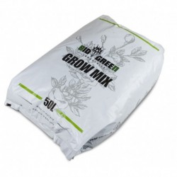 GROW MIX 50L  BIOGREEN